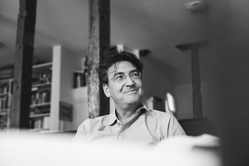 José María Sánchez Verdú para JD 4