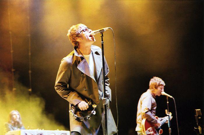 Oasis Noel and Liam WF