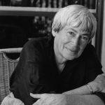 Ursula K. Le Guin fue un icono de la literatura. De toda la literatura
