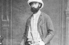 Manuel Iradier, olvidado explorador de África
