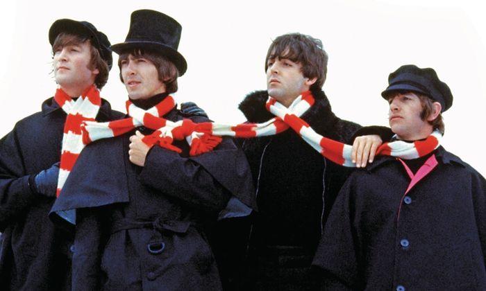 BeatlesHelp