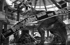 Los combates de monstruos más memorables del cine