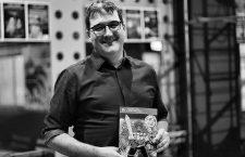 Daniel Viñuales: «Los cómics son algo más que un tebeo, estamos hablando de obras de arte»