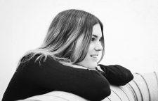 Elvira Sastre: «Me fastidia que me den más oportunidades o me destaquen por ser mujer o por ser joven»