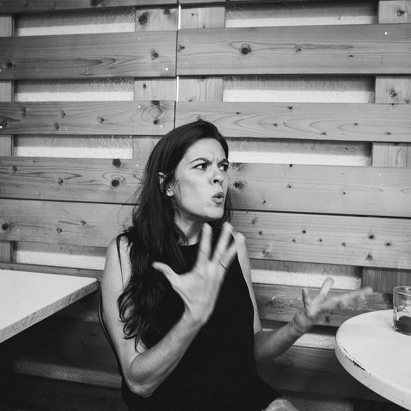 Mónica G. Prieto para JD 5