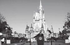 Disneyland: el lugar más real de los Estados Unidos