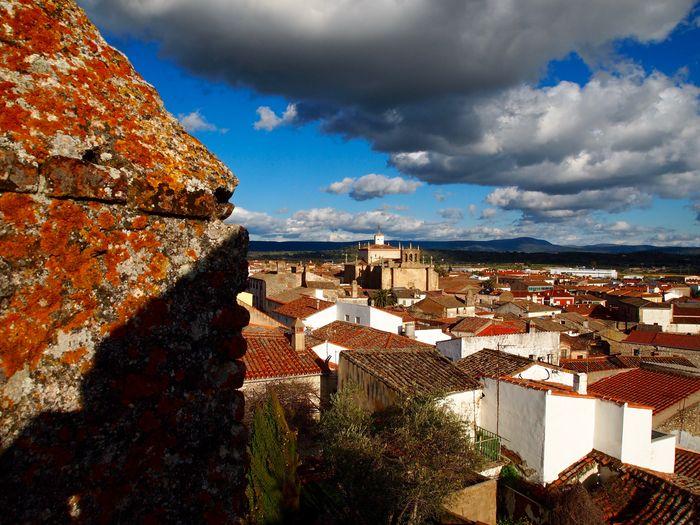 la ciudad desde las murallas 1