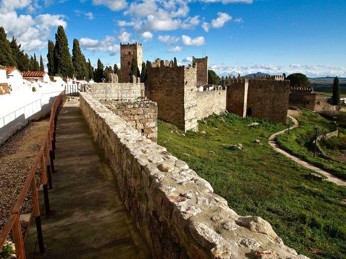 las murallas 1