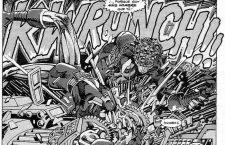 El cómic del Hombre Máquina: cuando la inteligencia artificial no era tonta