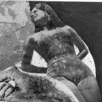 Pop art y feminismo en España
