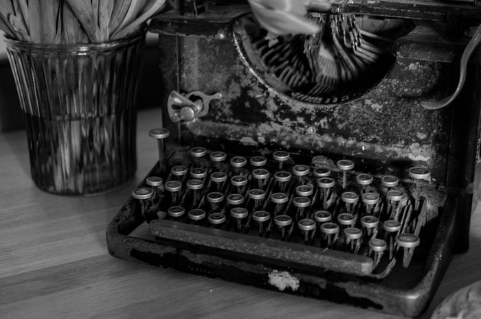 typewriter 669353 960 720