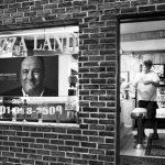 Localizaciones para una historia de la mafia de Nueva Jersey