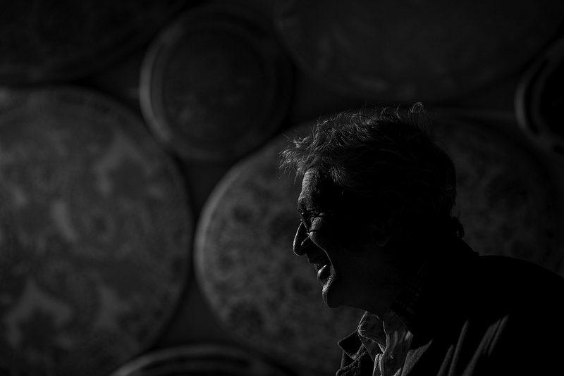 Caetano Veloso para JD 2