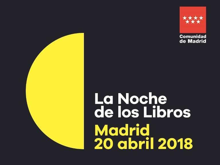 La Noche de los Libros 0