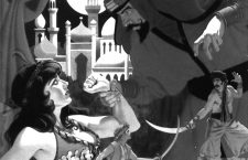 Prince of Persia: la princesa sí está en este castillo