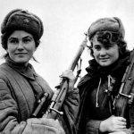 La mujer en la URSS