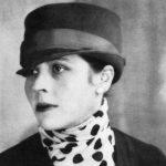 Djuna Barnes, la escritora famosa más desconocida del mundo