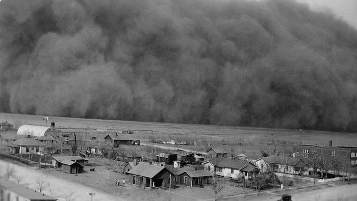 1. Rolla Kansas. May 6 1935