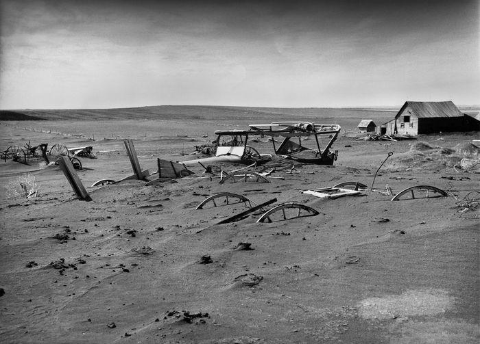 4. Dallas Dakota del Sur en 1936.