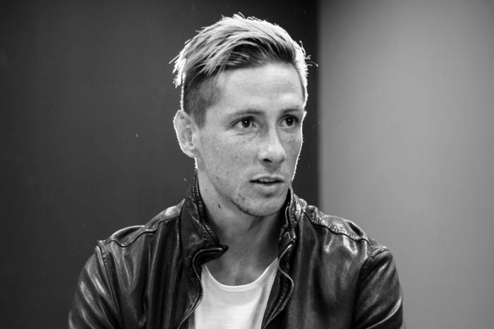 Fernando Torres para JD 4