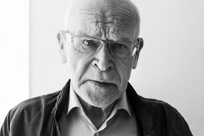 Günter Wallraff para JD 0