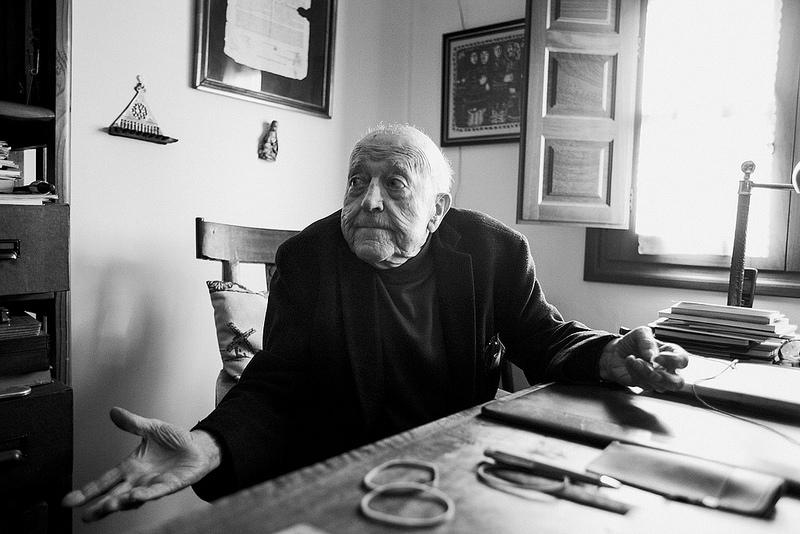 José Jiménez Lozano para JD 2