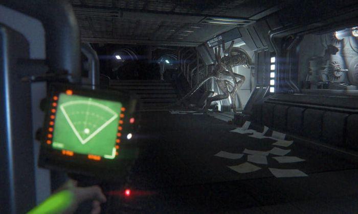 alien isolation vr 2