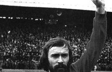 Un mayo en pantalón corto: deporte y revueltas en 1968