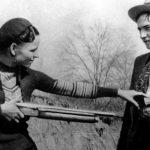 Bonnie & Clyde (I): La poetisa y la serpiente