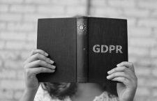 Toma los datos y corre: guía básica de usuario para la GDPR