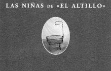 Zona de rescate: Las niñas de «El Altillo», de Begoña García González-Gordon