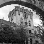 Una guerra entre espiritismo y catolicismo: la torre de Villegas