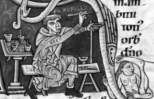 Es fácil hacer tu propio códice medieval si sabes cómo. O no