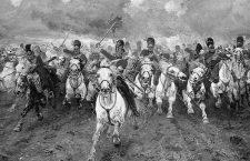 Pinturas de guerra: grandes batallas sobre el lienzo