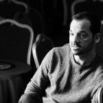 Ángel Martín: «Los que se enfadan por bromas me parecen imbéciles»