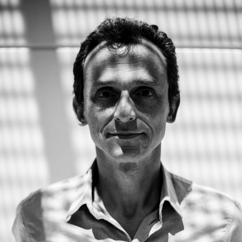 Pedro Duque para JD 0