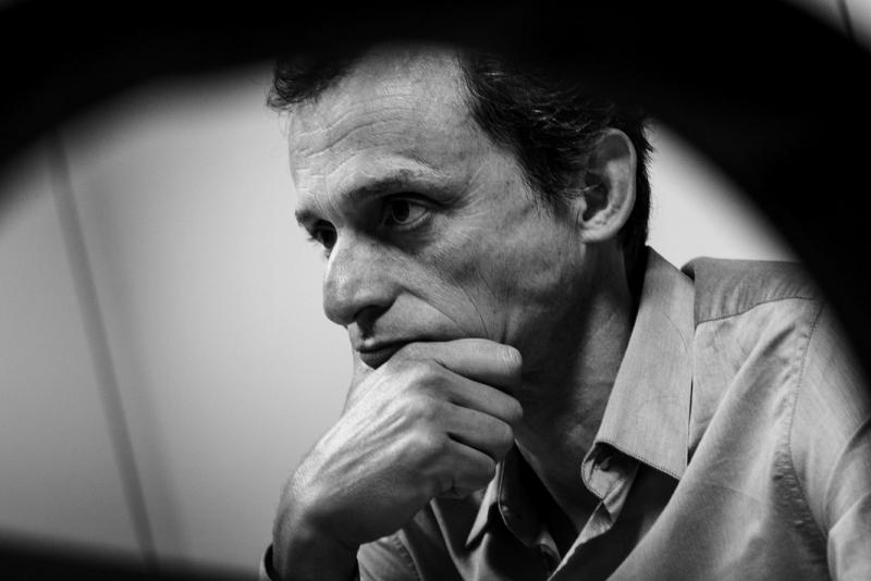Pedro Duque para JD 3