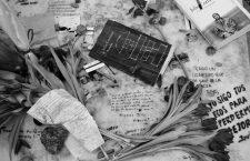 Últimas noticias de la literatura latinoamericana desde el cementerio de Montparnasse