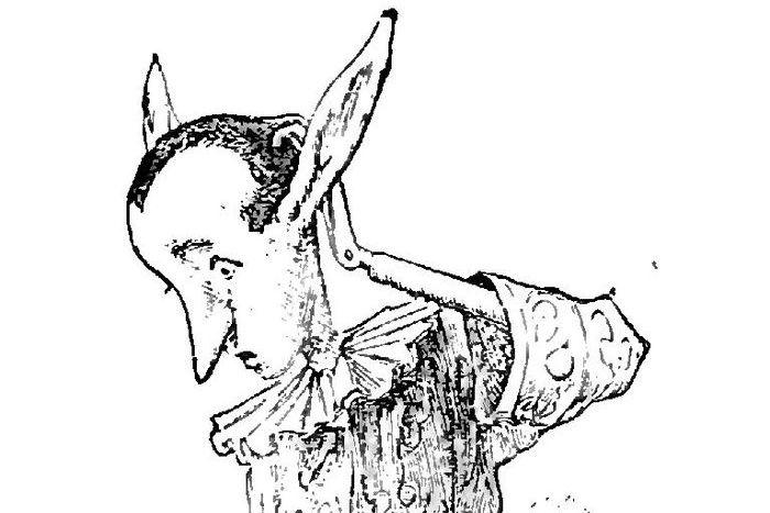 """Le avventure di Pinocchio, storia di un burattino"""", Carlo Collodi, 1902Carlo Chiostri, and A. Bongini"""