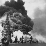 Beber en tiempos de guerra: zumo de torpedo