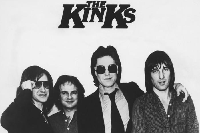 450346ca38 The Kinks: La aristocracia obrera del rock