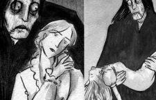 De personajes de cómic y creadores literarios