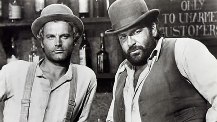 western actors terence hill bud spencer 1600x900 wallpaper result
