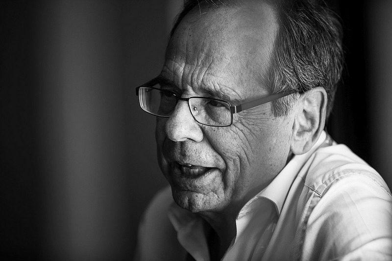 Alain Gresh para JD 0