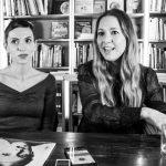 Marta Rebón y Marilena de Chiara: «Traducir es coger un texto de una orilla y llevarlo a la otra»