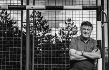 Radomir Antic: «Elegí al Atlético de Madrid porque en aquel momento era el club más difícil del mundo»
