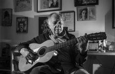 Ricardo Pachón: «El flamenco se muere solo, no hace falta que se lo carguen»