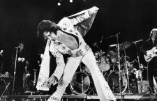 Elvis on Tour, Dokumentation, USA 1972, Sänger Elvis Presley in concert Copyright: TBM UnitedArchives201607  Elvis ON Tour Documentation USA 1972 Singer Elvis Presley in Concert Copyright TBM UnitedArchives201607