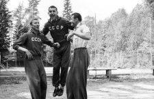 Lev Yashin: breve historia del Peter Parker soviético