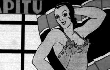 Sobrevivir al holocausto nazi pintando mujeres desnudas